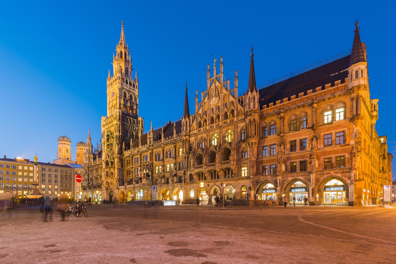 5 Tempat Wisata di Jerman Terbaik untuk Dikunjungi!